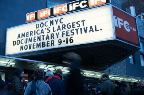 6th Annual DOC NY