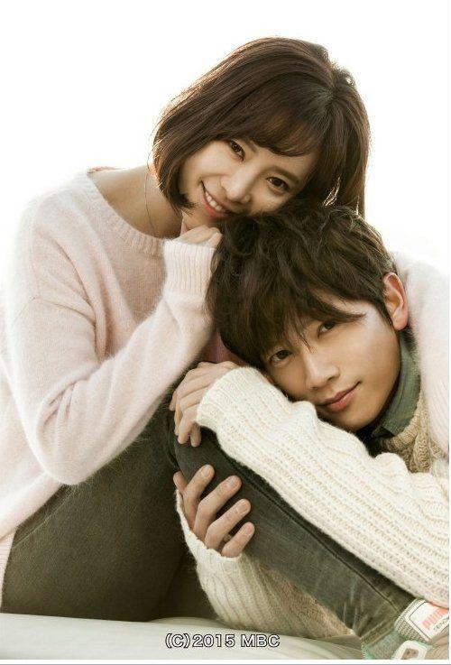 RiJin and DoHyun ~ Kill Me Heal Me