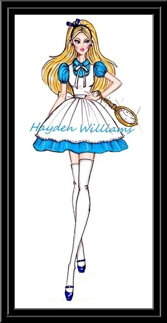 Alice in wonderland an xrated musical fantasy 7