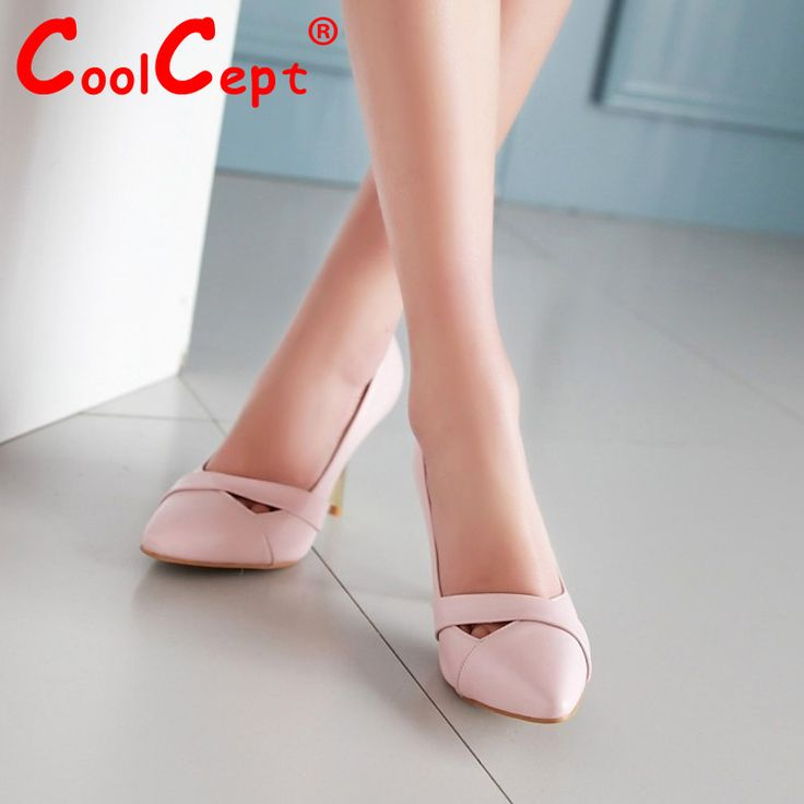 Женщин высокой пятки платформы обувь escarpin сексуальная весна Zapatos Mujer обувь мода на высоких каблуках насосы туфли на каблуках размер 32-43 P17525