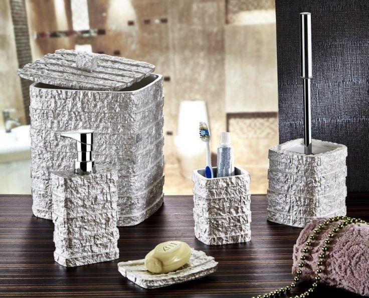 Banyolarınizin kombinasyonları için oluşturulan, farklı alternatif leri ve modelleri bulunan banyo aksesuarları nı  www.sonsuzdekorasyon.com da bulabilirsiniz