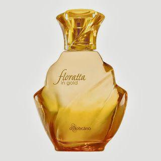 Perfumes femininos Floratta O Boticário