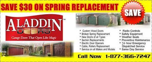 Fast Garage Door Repair Service Garage Doors Garage Door Repair