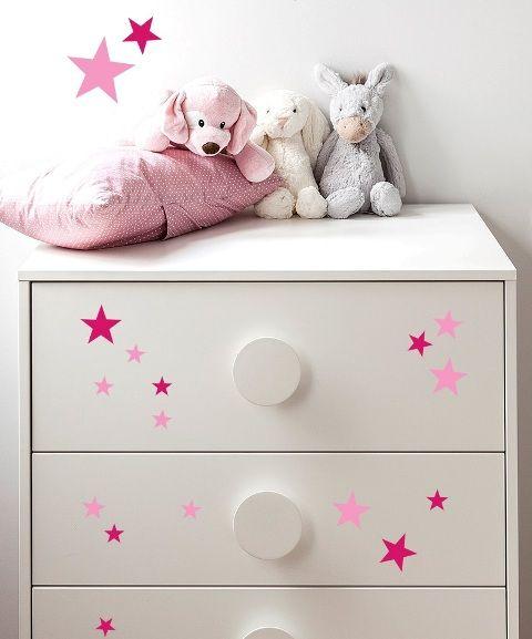 Pin de ivana achaval en vinilos decorativos baby baby for Muebles bebe online