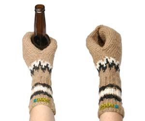 It gets cold in Canada, but your hands don't have to!