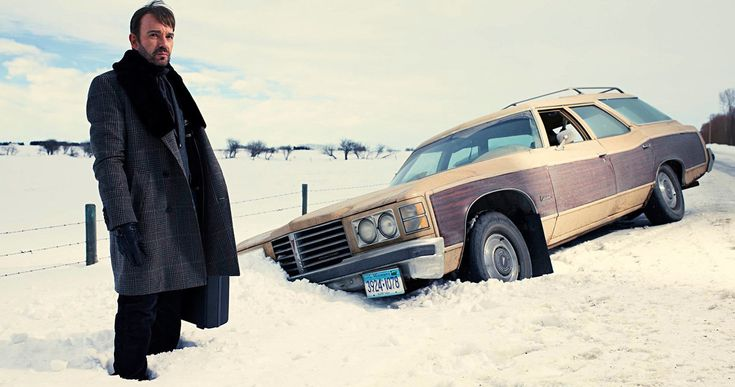 'Fargo' Season 3 Setting Revealed, Season 1 Characters May Return -- Series creator Noah Hawley reveals that Season 3 of 'Fargo' will take place a few years after Season 1 when it debuts next year on FX. -- http://movieweb.com/fargo-season-3-setting-characters/