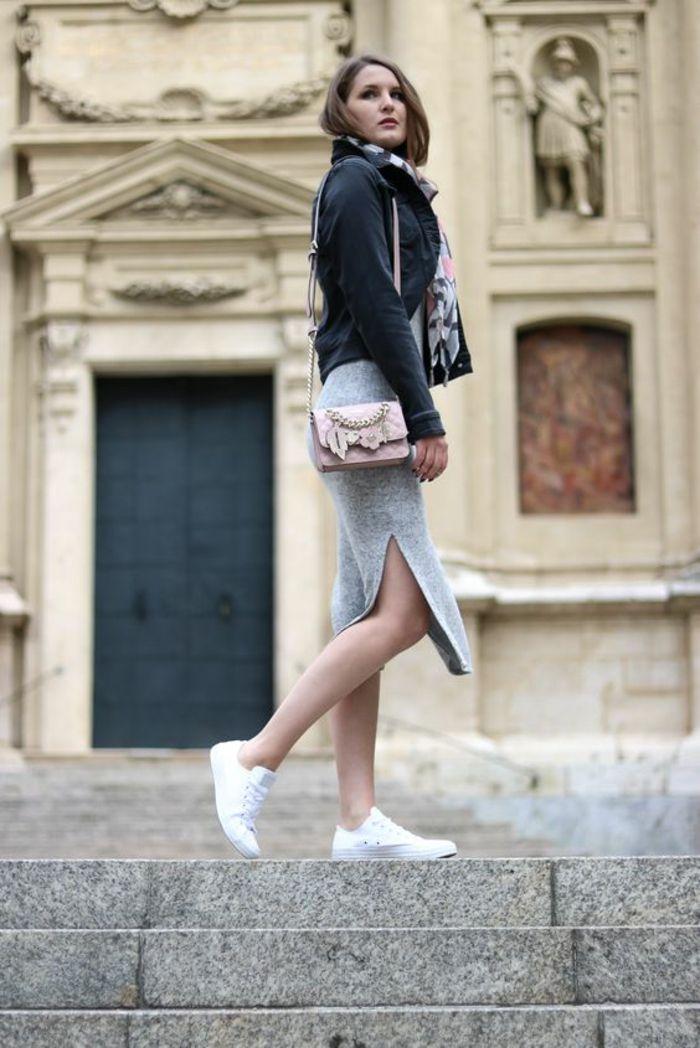 ▷ 1001 + Idées pour une tenue décontractée chic femme + des looks de fête    Mode femme   Pinterest 60358f1f9c1
