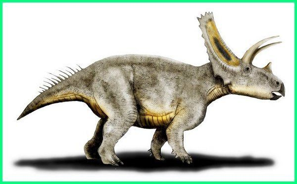 16++ Hewan dinosaurus terbesar di dunia terupdate
