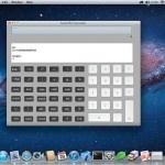 Scientific Calculator, calculadora científica para Mac