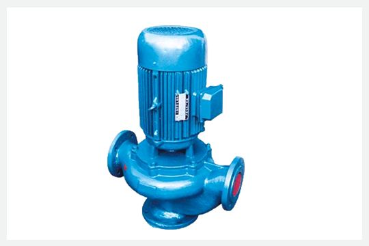 SLG single-stage single-suction vertical centrifugal pumps are our company adopts the virtue of IS centrifugal pumps' performance parameters and vertical pump structure ...