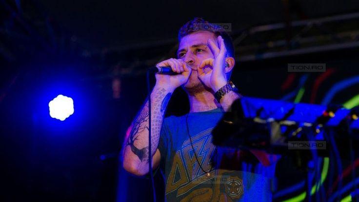 Concert de zile mari cu Dub FX la Timisoara