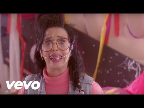 Music video by Katy Perry performing Teenage Dream. Capitol Records, LLC. #VEVOCertified on April 23, 2012. http://www.vevo.com/certified http://www.youtube....