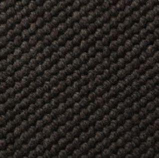 Jacaranda Carpets Natural Weave Hexagon in Ebony Colour