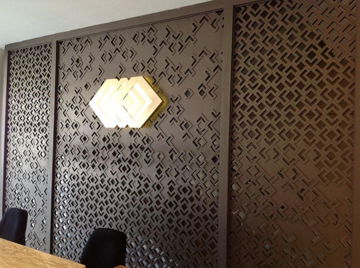 Supra Bank - Receptiont background