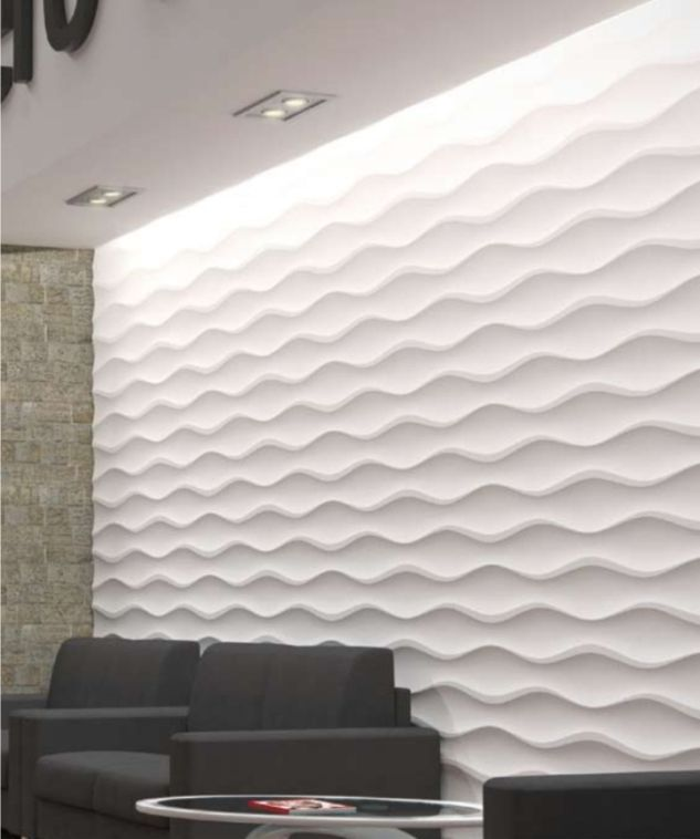 3 D Mdf Wall Panels Wall Cladding Wall Cladding Australia Agrochemicals Chemicals