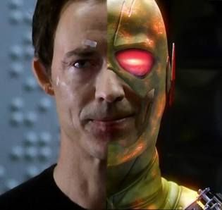 So with Tom Cavanagh confirmed to be a series regular next season, do you all think he will remain Eobard Thawne or will we get the real Harrison Wells back?
