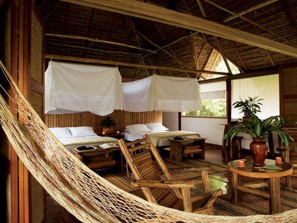 Best Ecolodges Images On Pinterest Lodges Tanzania And Africa - 10 amazing quebec eco lodges