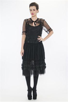 BITTER SWEET -Dress by Trelise Cooper