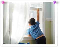 Blinds and child safety #blinds #safety #home