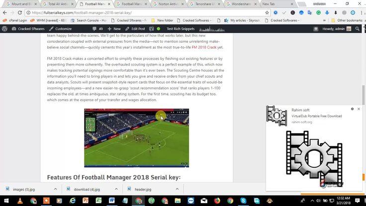 Download virtualdub full crack