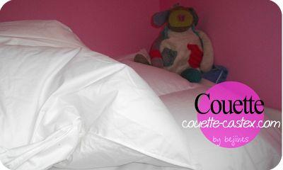 Le froid arrive et avec lui l'envie de se blottir sous la couette ! Quoi de mieux que le confort d'une couette en duvet ? http://www.bejiines.fr/2013/12/couette-chaude-made-in-france-100-code.html