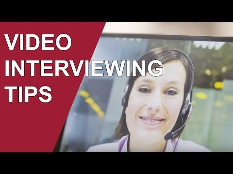 The 25+ best Video interview tips ideas on Pinterest Resume tips - interview tips