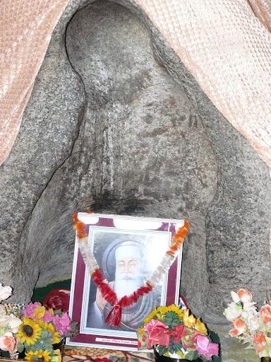 Gurudwara Pathar Sahib, 25KM from Leh (J and K State), India. Google Image Result for http://lh3.ggpht.com/-pz8W8Kle_2o/SYyRXITWyHI/AAAAAAAAAOc/mpqHbU4pXpw/P1000851.JPG