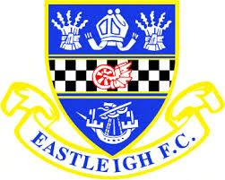 EASTLEIGH FC  -   EASTLEIGH