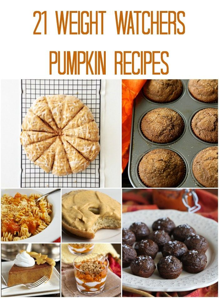 Are you struggling to mix it up with your Weight Watchers journey? Craving something sweet? You'll fall in love with these Weight Watchers pumpkin recipes. I love the Weight Watchers PointsPl…
