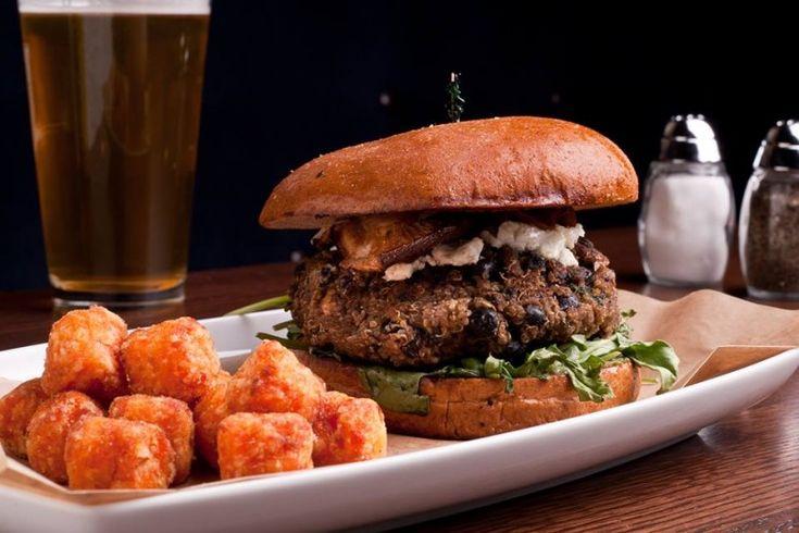 Top 18 North Carolina Burger Joints