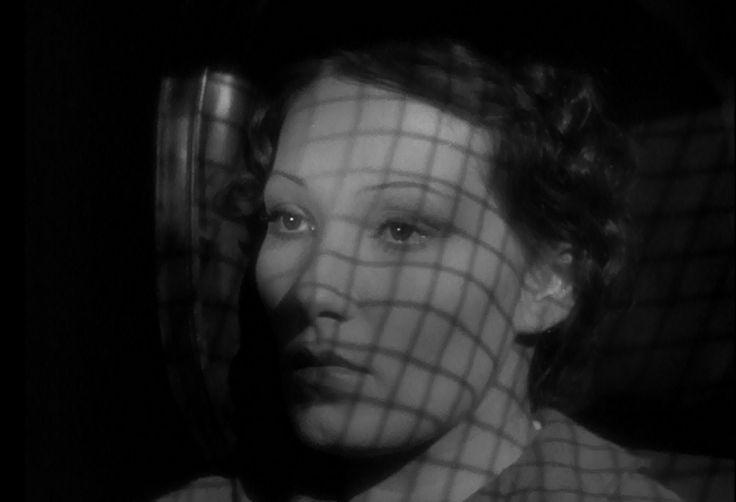Brigitte Horney in Secret Lives. 1937