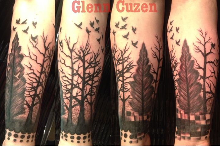 13 best images about glenn cuzen on pinterest spotlight