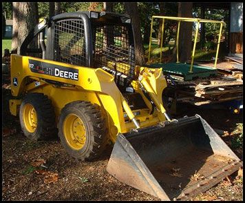 23 best john deere bobcats images on pinterest skid steer loader find this pin and more on john deere bobcats by thompsonarnone fandeluxe Gallery