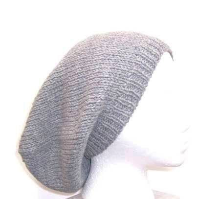 35 besten SLOUCHY BEANIES FOR MEN KNITTED FROM CABO DESIGNS Bilder ...