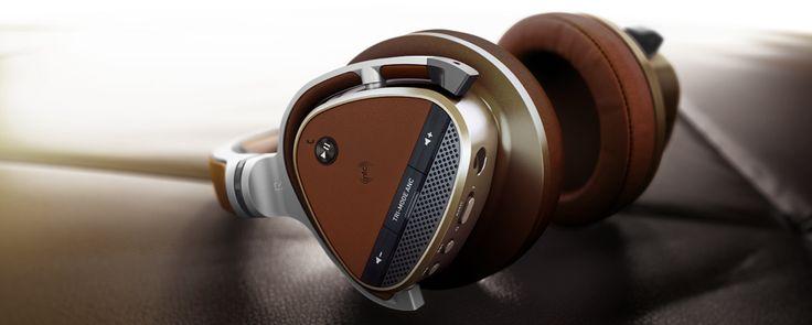 Creative AURvana Platinum - kan ljudkortstillverkaren stå sig i premium audiofil-segmentet? Recension: http://www.senses.se/creative-aurvana-platinum-recension/