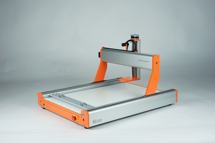Stepcraft-2/600 Desktop CNC System