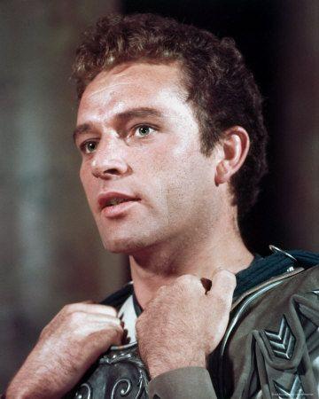 Richard Burton. Yum.