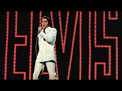 Elvis Presley Unchained Melody with never seen before intro and in the best quality ever! - YouTube