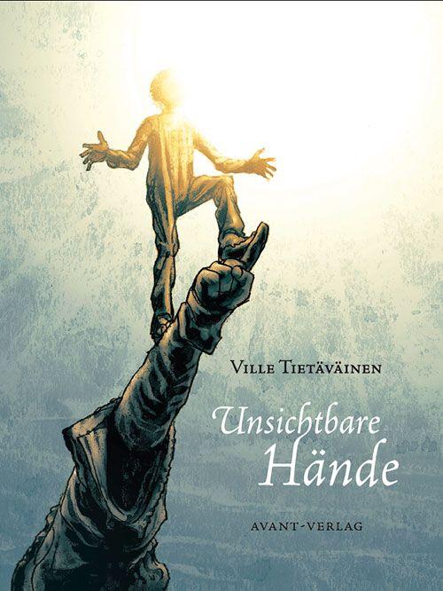 Unsichtbare Hände | avant-verlag