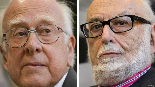 Premio Nobel de Física para los proponentes del Bosón de Higgs http://felixjtapia.org/blog/2013/10/08/premio-nobel-de-fisica-para-los-proponentes-del-boson-de-higgs/