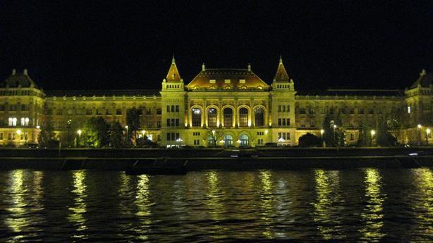 Будапешт Венгрия. Автобусный тур по Европе | Видео путешествия, фото, описания путешествий