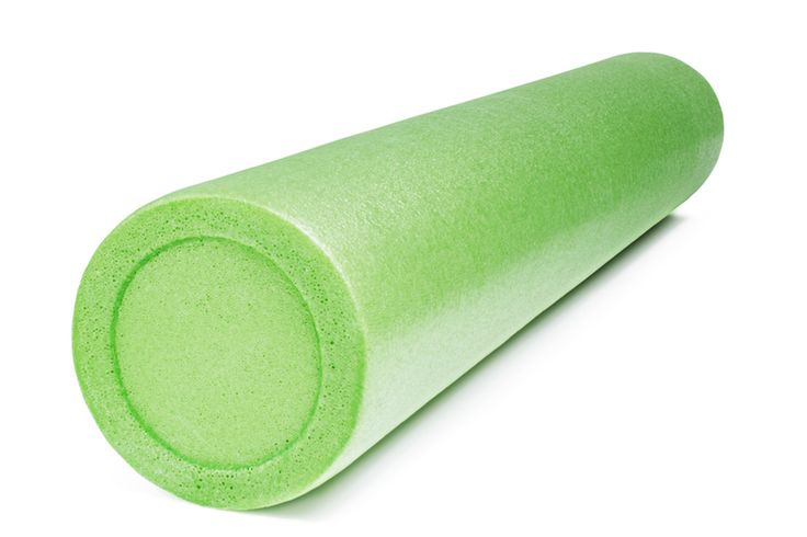 Are You Foam Rolling All Wrong?