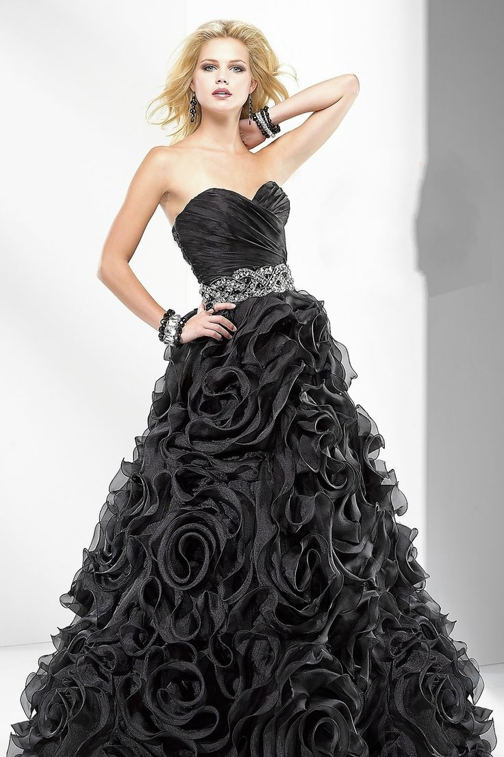 8 best Ball gowns images on Pinterest