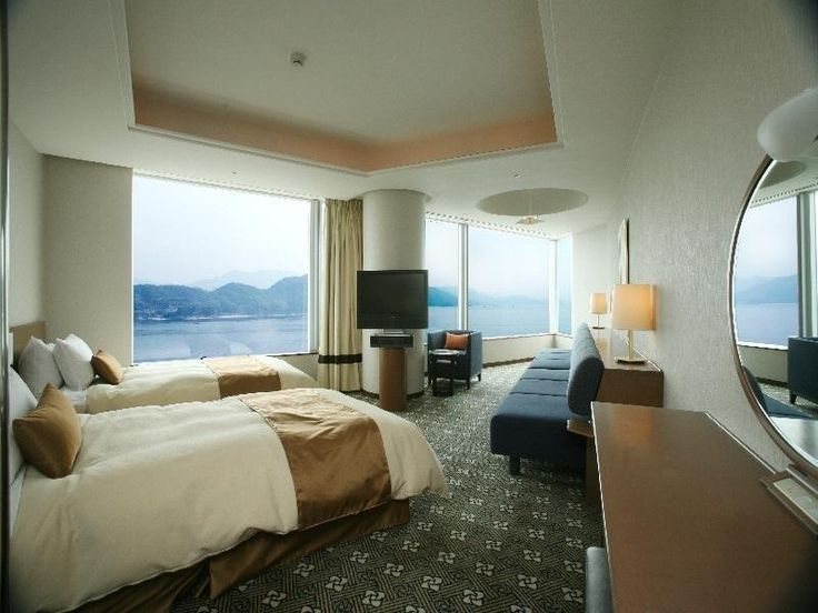 Grand Prince Hotel Hiroshima Hiroshima, Japan