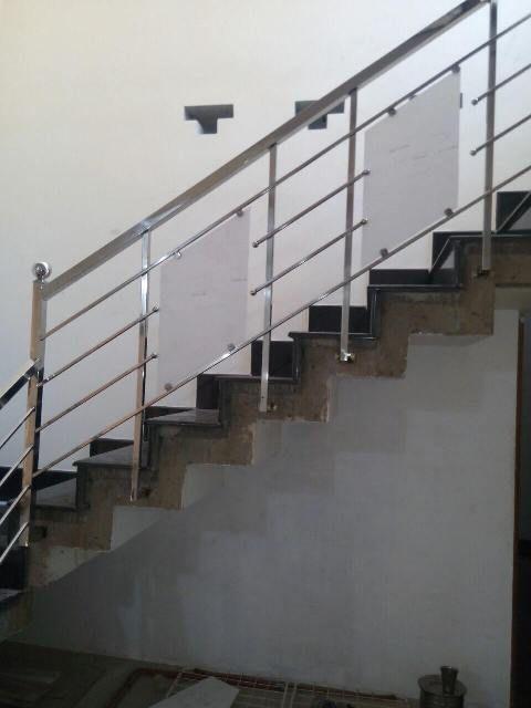 Best Cost Of Stainless Steel Handrail Works Kochi Kerala 400 x 300