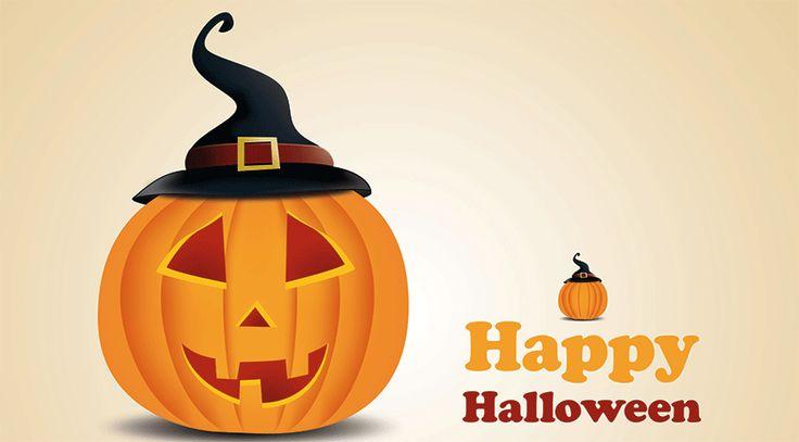 Tutorial para crear invitaciones de Halloween que darán miedo