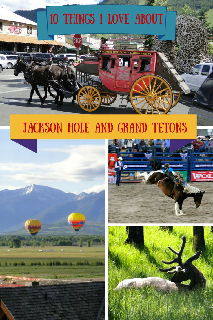 Visiting Wyoming for my first time was a big eye opener to the absolute beauty and fun that can be had in that part of the US.  Wow, was I in for a treat. Here are my top 10 things to see and do.