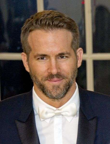 """#24. Ryan Reynolds Actor Score: 80.55 Nomination category: Best Performance by an Actor in a Motion Picture ‐ Musical or Comedy Nominated for: """"Deadpool"""" All‐time nominations: 1 All‐time wins: 0  -  Ranking the 2017 Golden Globe Nominees by Fame"""