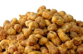 Sing Bhujia (Masala Peanuts)