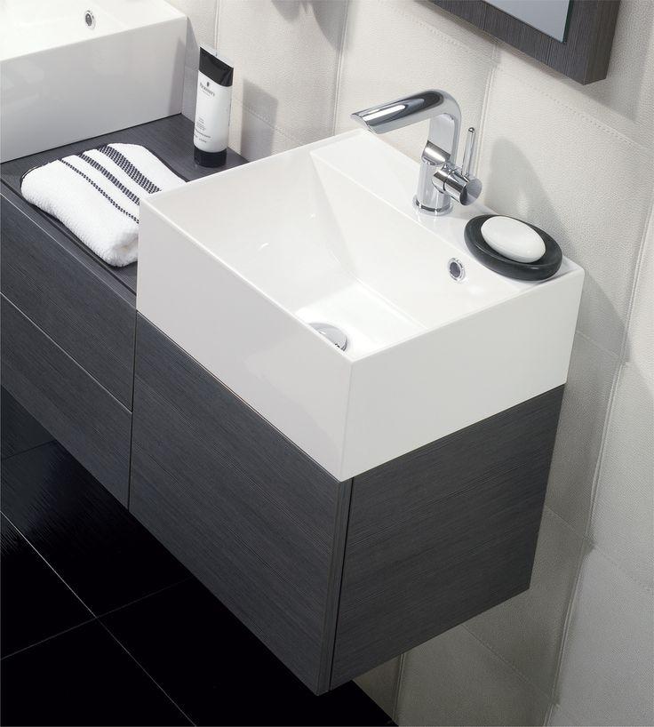 Lastest Bauhaus Bathroom Furniture  SquareMelon SquareMelon